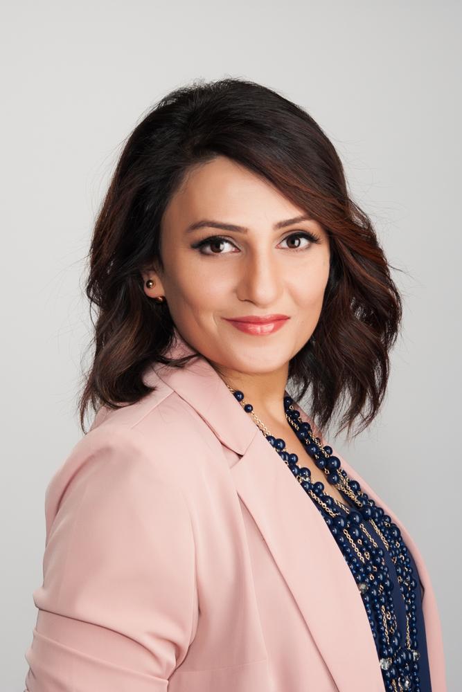 Kay Habib