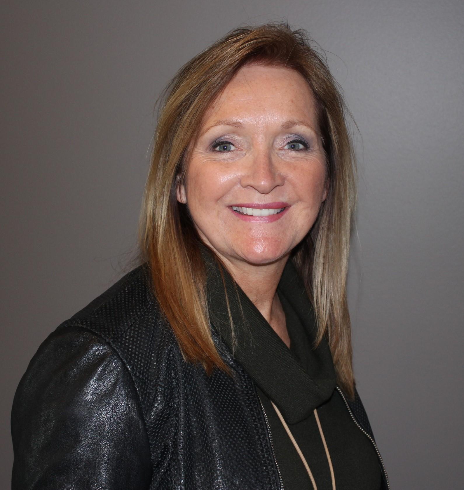 Teresa Van Raay