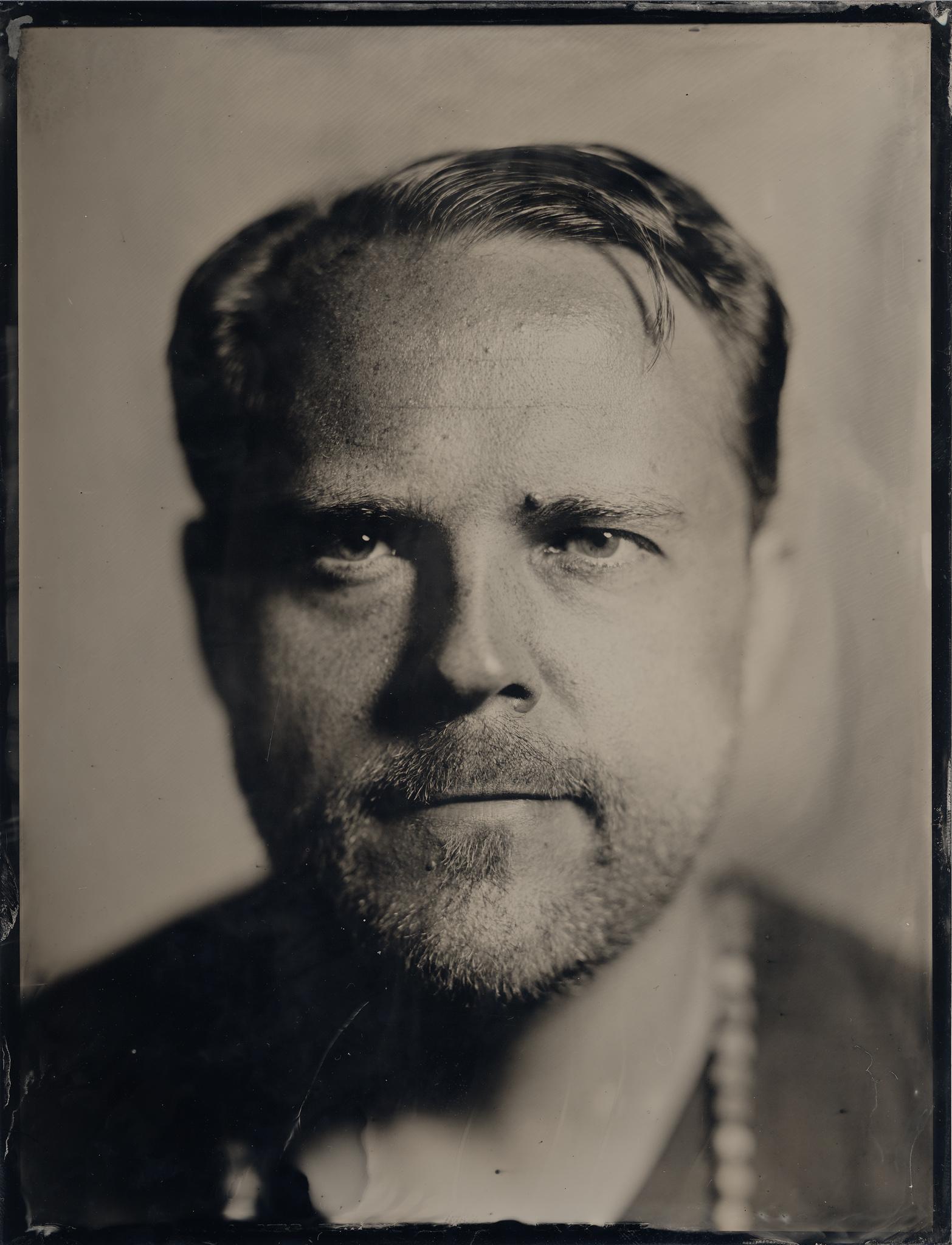 Chris Nowakowski